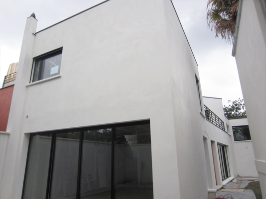 maison architecte paris suresnes